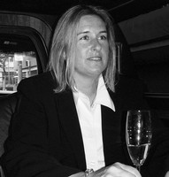 Elizabeth Grivas – Wine Sales and Professional Wine Taster