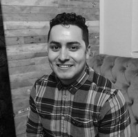 Sebastian Juarez – Owner, Manager & Winemaker for Rancho Maria Wines