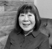 Emiko Kaufman – Wine Author, Wine Writer, Blogger