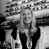 Jayme Powers- Proprietor: Sigh Champagne & Sparkling Wine Bar