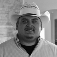 Lazaro Robledo- Vineyard Grower, Proprietor, Wine Educator & VP of Sales